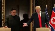 """تایید پیش بینی """"تحریریه"""" درباره نتیجه مذاکرات ترامپ و کره شمالی پس از 3 سال"""