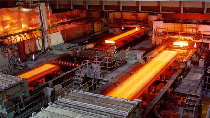 ۳ میلیون تن فولادِ گم شده، ناگهان پیدا شد!