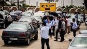قیمت خودرو همچنان در سراشیبی