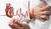 یکی از علل اصلی بیماری های قلبی - عروقی در ایران