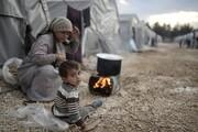 تبارشناسی 37 میلیون آواره جنگ با تروریسم در خاورمیانه
