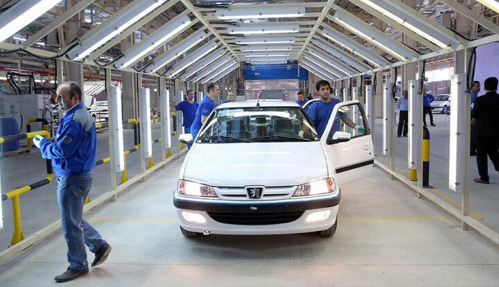 بهانه جدید برای افزایش قیمت خودرو داخلی