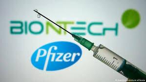 بالاخره پای واکسن فایزر به ایران باز شد