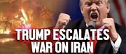 ترامپ و دوگانه بازدارندگی و هراس از ایران
