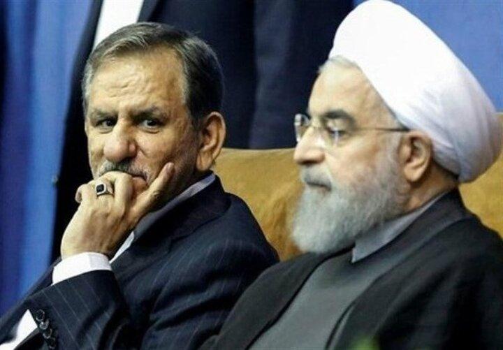 خرابکاری تا آخرین لحظه، جهانگیری به دنبال دریافت حکم حکومتی جدید از رهبر معظم انقلاب؟