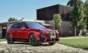 ورود پرقدرت BMW به بازار خودروی سبز