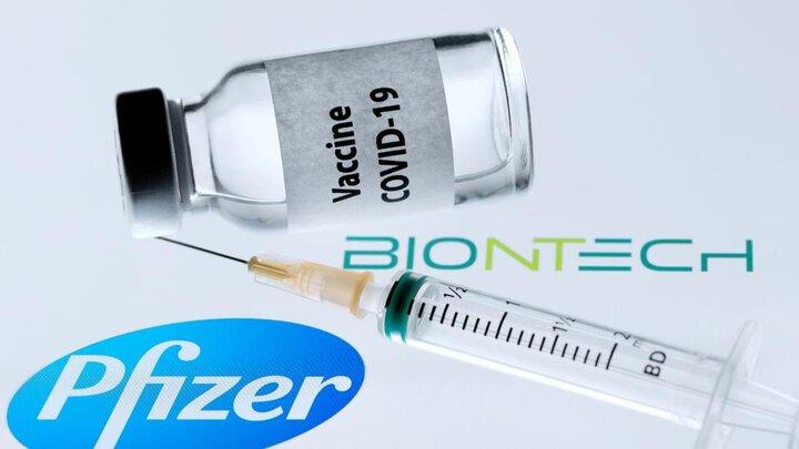 واکسن کرونا همچنان قربانی میگیرد