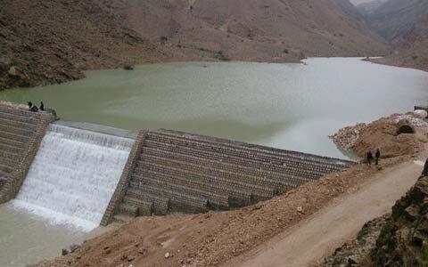 ارزش 12000 میلیارد دلاری آبخوانداری در ایران