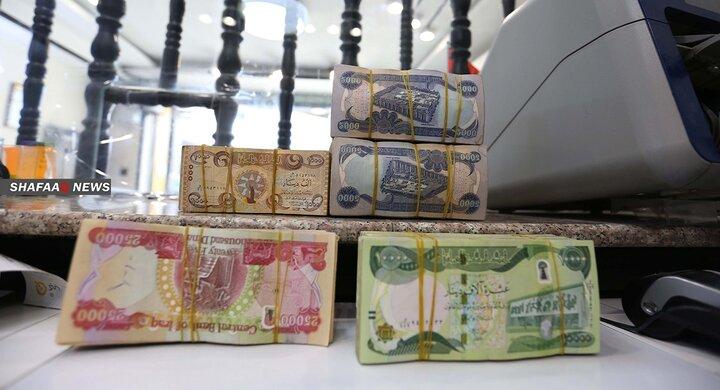 اقتصاد عراق، یک گام تا ورشکستگی