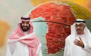 امارات و عربستان بر سر نفت به جان هم افتادند