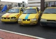 شوخی دولت درباره نوسازی ناوگان تاکسی