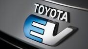 تویوتا علیه خودروهای برقی