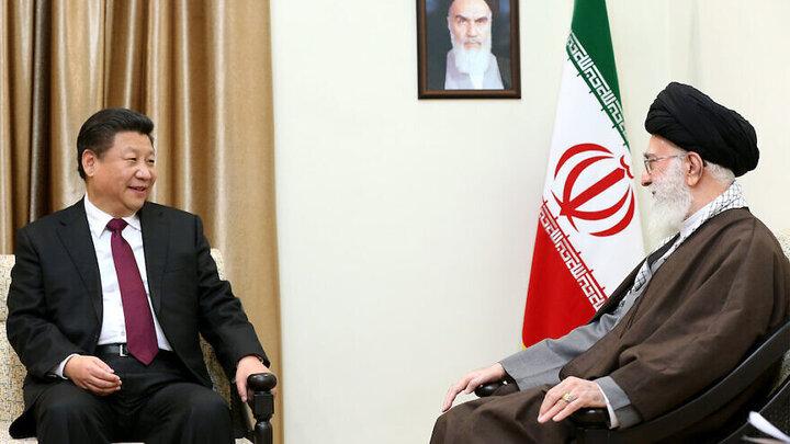 قرارداد راهبردی 25 ساله ایران و چین، خط قرمز آمریکا و انگلیس/ایران نیازی به احیای برجام ندارد