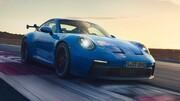فیلم/هیجان رانندگی با جدیدترین محصول پورشه - 2022 Porsche 911 GT3