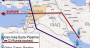 آیا خط لوله اسلامی، جنگ پنهان گازی ایران با روسیه است؟