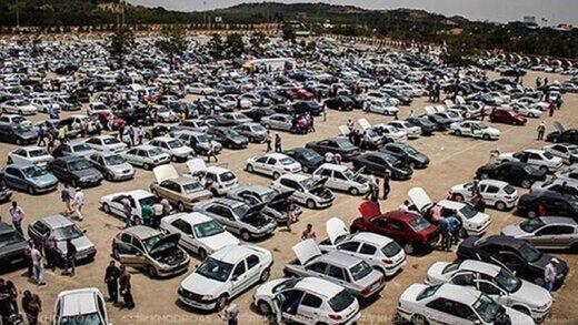 ایرادات شورای نگهبان به مصوبه واردات خودرو شکلی است، رفع خواهد شد