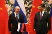 روسیه جایگزین ایران در قرارداد ۲۵ ساله با چین شد
