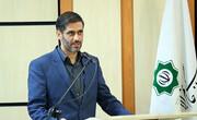 سعید محمد وارد انتخابات 1400 شد