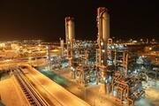 درامد میلییارد دلاری ایران از میادین گازی پارس جنوبی