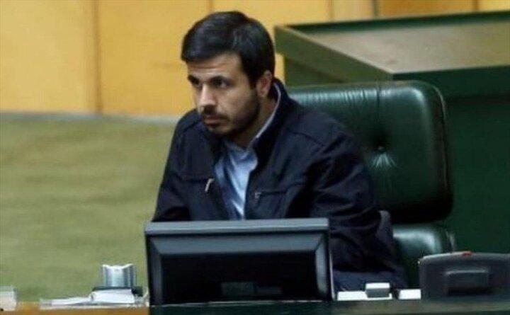دولت روحانی 8 بابک زنجانی داشته است