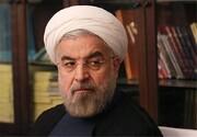 روحانی در برابر مصوبه انتخاباتی شورای نگهبان ایستاد