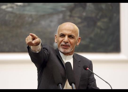 برنامه نوادگان محمود افغان برای نابودی ایران