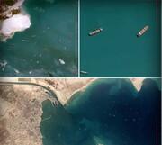 کشتی مسدود کننده کانال سوئز چه قدر غرامت خواهد پرداخت؟