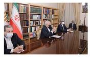 مذاکره ویدیوئی ایران با امضاکنندگان برجام، آمریکا استقبال کرد