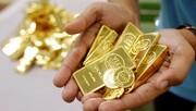 یک گزارش، قیمت طلا را نزولی کرد