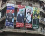 گزارش ها غلط بود، تثبیت مثلث قدرت در سوریه