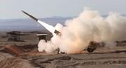 فوری/ شلیک موشک از سوریه به سمت اسرائیل