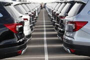حمایت مجلس از واردات خودرو