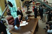 اصرار ایران بر رفع ۱۵۰۰ تحریم دوره ترامپ