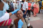 واکسن کرونا در برابر کرونای هندی تسلیم شد