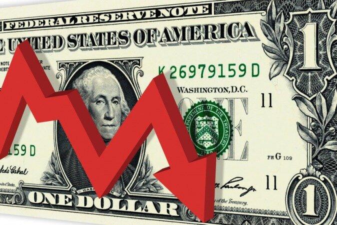 ریزش شدید قیمت دلار، پیش بینی هفته بعد