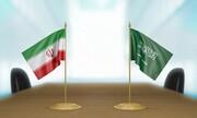 توقف مذاکرات ایران و عربستان در عراق