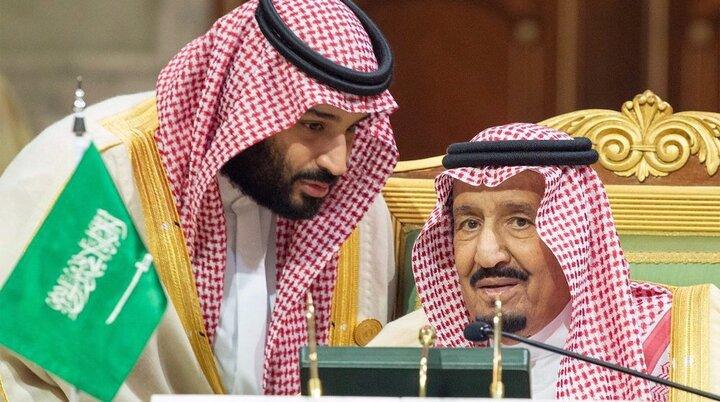 عربستان در برابر ایران دست بسته شد