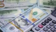 ارزش دلار نزولی شد