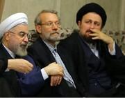 احمدی نژاد یکی از نزدیکان خود را به دلیل فعالیت علیه لاریجانی برکنار کرد