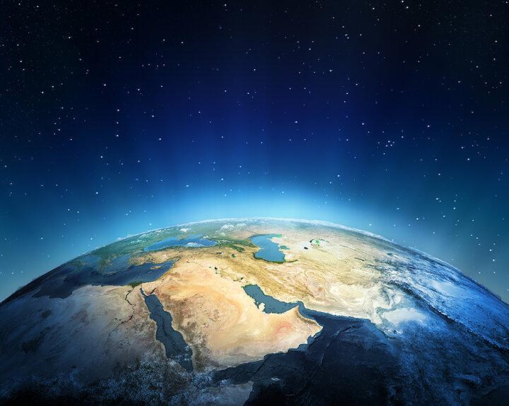 پایه ریزی چارچوب امنیتی جدید در خاورمیانه