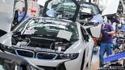 فصلی نو در خودروسازی ایران با کمک مشاوران آلمانی
