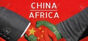 تبلیغات پیچیده آمریکا برای برهم زدن قرارداد 25 ساله ایران و چین