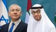 حمله مستقیم امارات به غزه