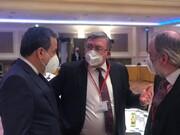 خبر نماینده روسیه از لغو تحریم ها تا اول خرداد