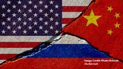 کابوس چین و روسیه برای آمریکا