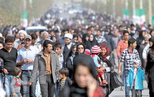 """اجباری به نام پذیرش """"مهاجران خارجی"""" برای جبران کسری جمعیت ایران!"""