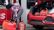 بحران بنزین محرک تقاضا برای ماشین های برقی می شود؟
