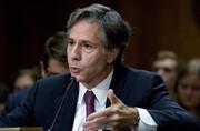 پاسخ وزیر خارجه آمریکا به بیانات رهبر انقلاب درباره آینده تحریم ها
