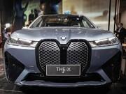 ایده های نو طراحان در خودروهای برقی