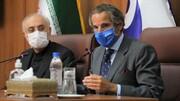 جاده یکطرفه همکاری های تهران و آژانس و اثر آن بر مذاکرات احیای برجام